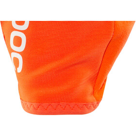 POC Avip Guantes Largos, zink orange